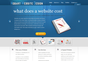 Hobart Website Design - Professional Website Design