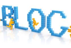 Keep on Blogging