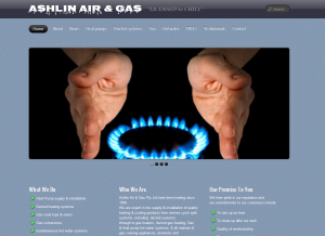 Ashlin Air & Gas