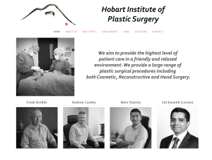 Hobart Institute of Plastic Surgery –