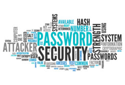 How good is your password?