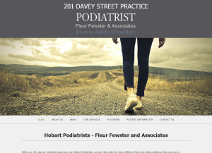 Hobart Podiatrists   Fleur Fewster and Associates