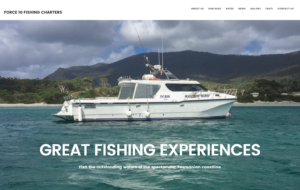 Force 10 fishing charters – Great fishing experiences