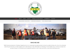 Tasmanian Association of Municipal Supervisors –