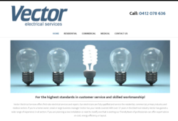 Vector Electrical Services
