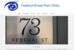 Federal Street Pain Clinic
