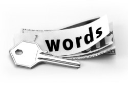 Keyword use and SEO