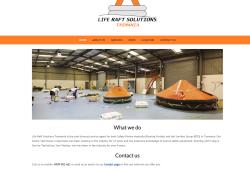 Life Raft Solutions – Tasmania