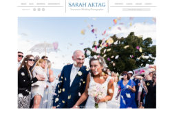 Sarah Aktag – Tasmanian Wedding and Portrait Photographer