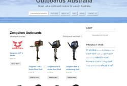 Outboards Australia