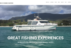 Force 10 Fishing Charters