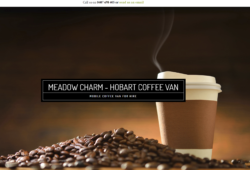 Meadow Charm – Hobart Coffee Van